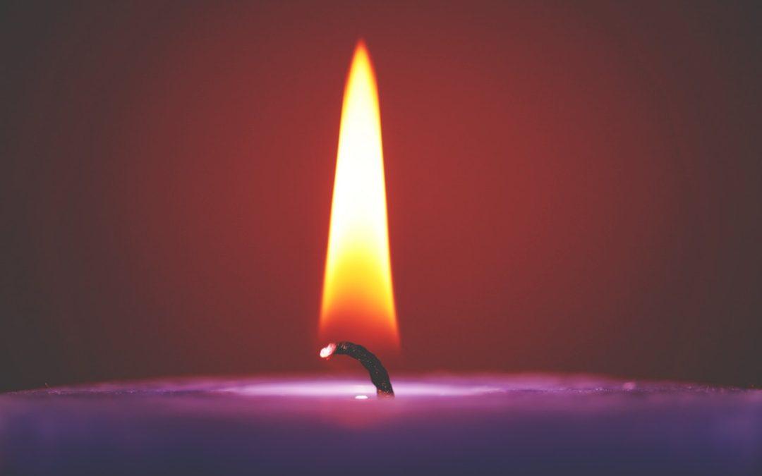 candles, romance, mood