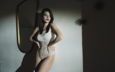 The Many Uses of Lingerie