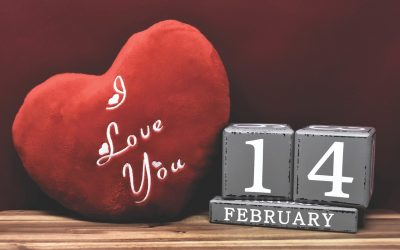 Sweet, Fun, and Sexy Valentine's Day Ideas