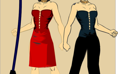 Sexy, Fun, AND Easy Costume Ideas